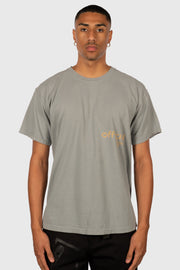 Unlocked Potentials T-Shirt (Granite Gray)