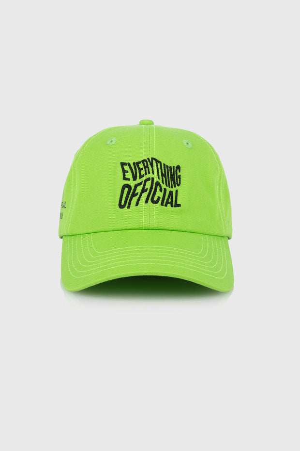 Everything Official Dad Hat
