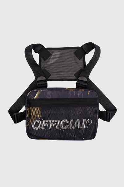 Realtree Chest Utility Bag