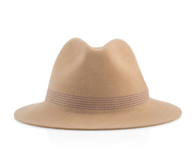 The Classic Felt Hat