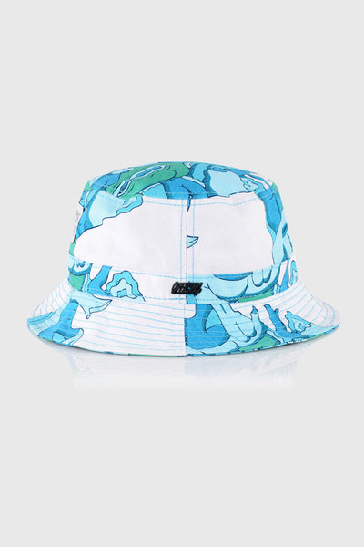Waves of Women Bucket Hat