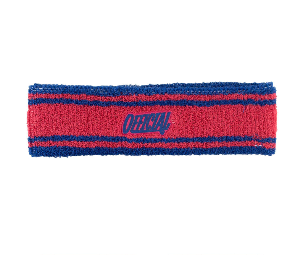 Full Clips Headband