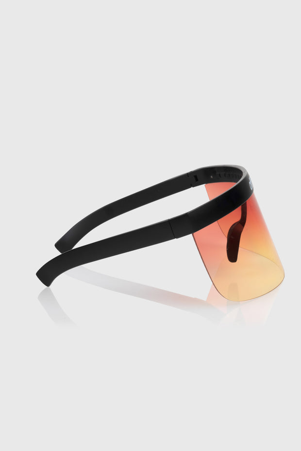 Sunset Face Visor / Eye Shield