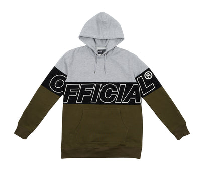 Official Bands Hoodie