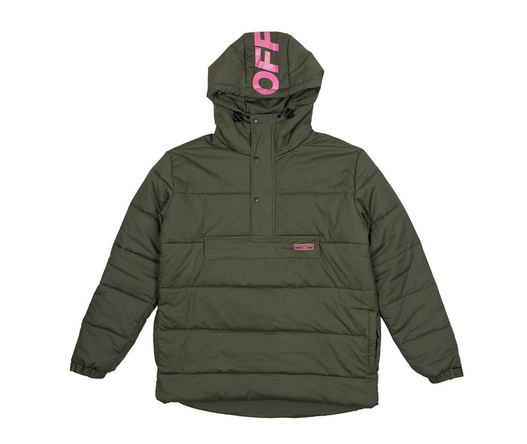 Official Puff Down Jacket