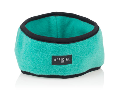 Watts Green Ear Warmer