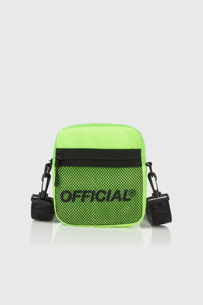 Melrose 2.0 Hip Utility Shoulder Bag (Volt)