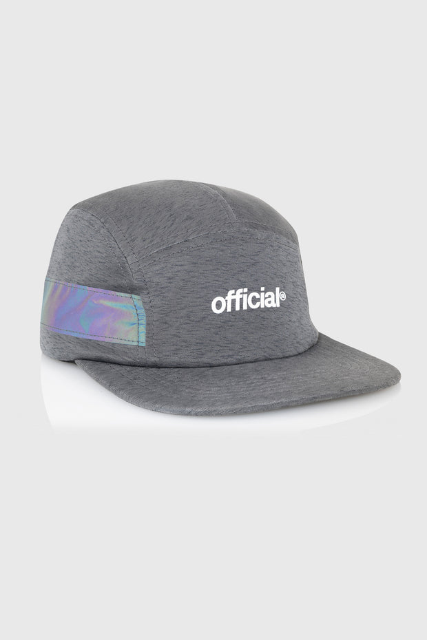 Tech Mission 5 Panel Camper Hat