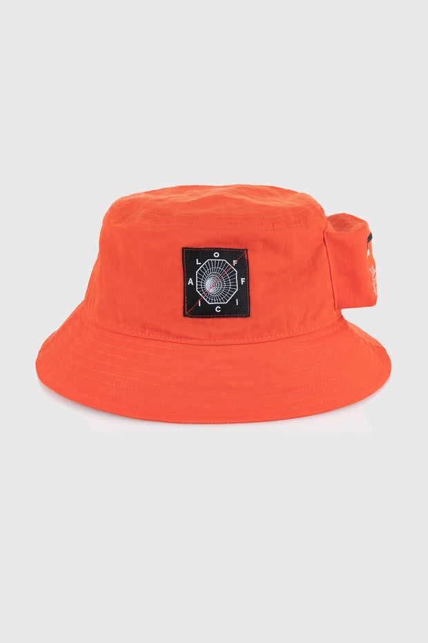 Bio-Tracker Cargo Bucket Hat