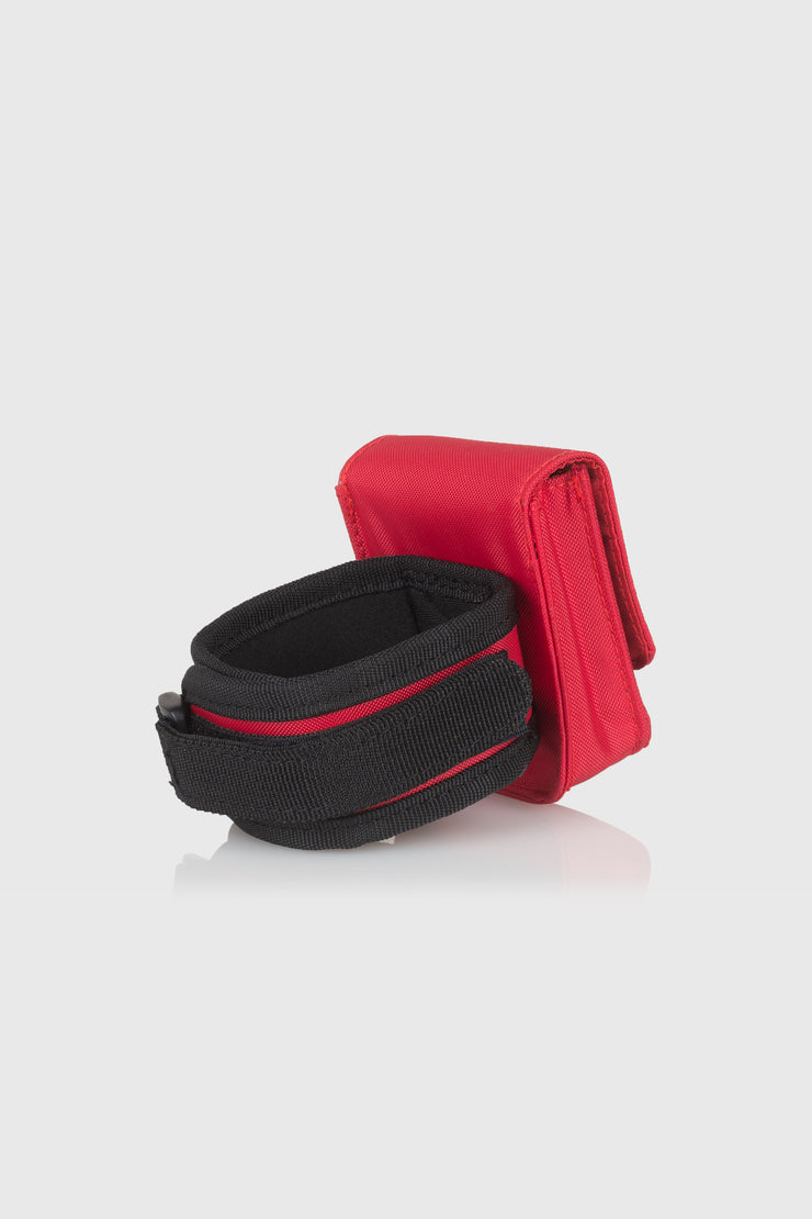 Micro Bag (Red)