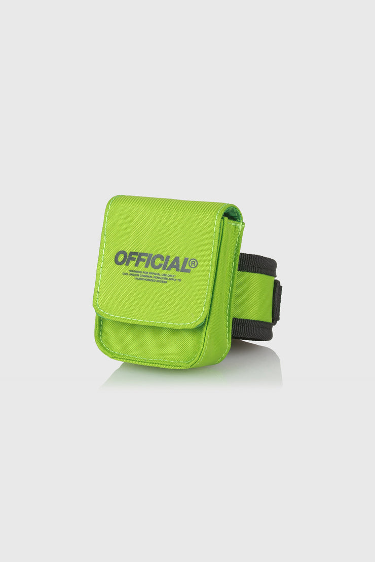 Micro Bag (Volt Green)