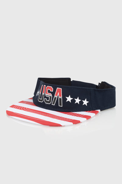 Team USA Visor