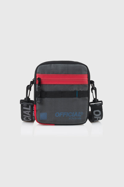 Vapour Hip Utility Bag (Black Haze)