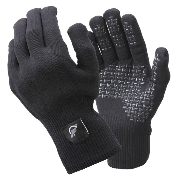 SealSkinz Ultra Grip tætsiddende handske fra Sealskinz