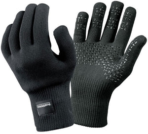 SealSkinz Ultra Grip - Vind, Vandtæt.