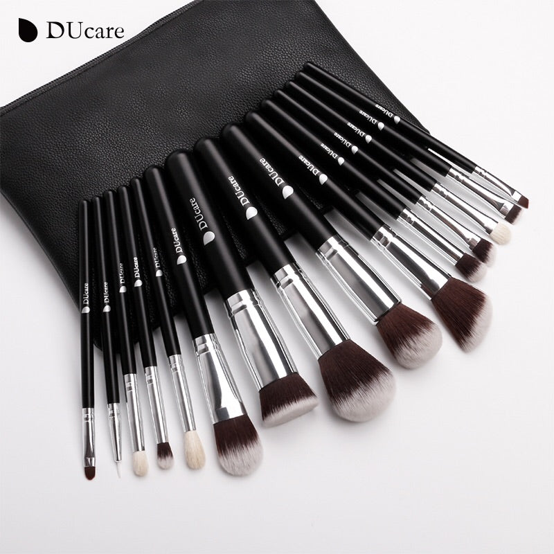 Kit de Maquillage Pro Luxury DUcare