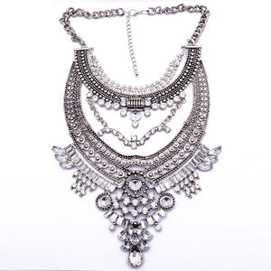 Collier Diamond XL