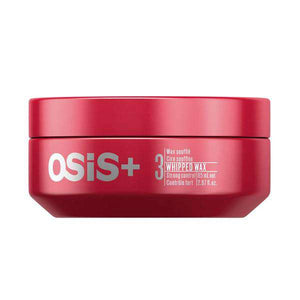 Cera Moldeadora Osis Whipped Wax Schwarzkopf (85 ml) - Shoppinghappylife