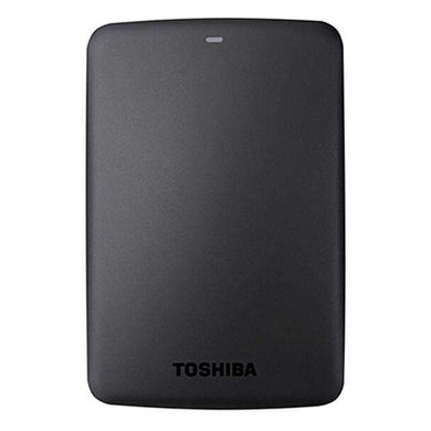 Disco Duro Toshiba HDTB320EK3CA Canvio Basic 2 TB Negro - Shoppinghappylife