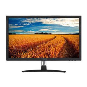 "Monitor HANNS G HQ 272 PPB HQ272PPB 27"" LED 2K DVI - Shoppinghappylife"