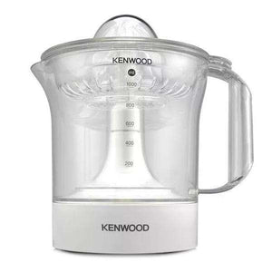 Exprimidor Eléctrico Kenwood JE280 1 L 40W Blanco - Shoppinghappylife