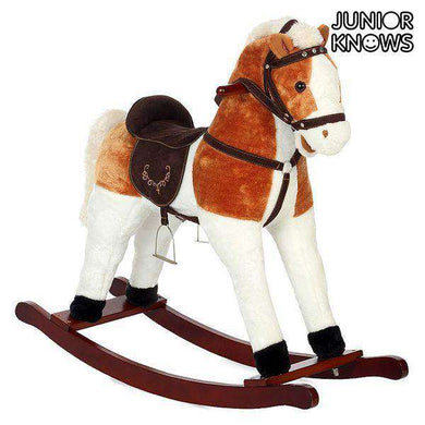 Caballo Balancín Junior Knows 1954 - Shoppinghappylife
