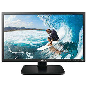 "Monitor LG 22MB37PU-B 21.5"" IPS 5 ms Negro - Shoppinghappylife"
