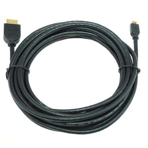 Cable HDMI a Micro HDMI iggual IGG312384 3 m Negro - Shoppinghappylife