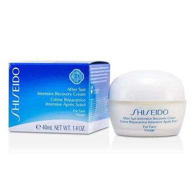 After Sun Intensive Recovery Shiseido (40 ml) - Shoppinghappylife