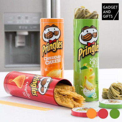 Bote Metálico Pringles Gadget and Gifts - Shoppinghappylife