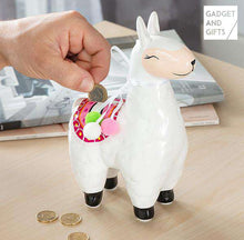 Hucha Llama Gadget and Gifts - Shoppinghappylife
