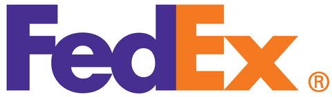 FedEx Free UK delivery