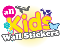 All childrens wall stickers