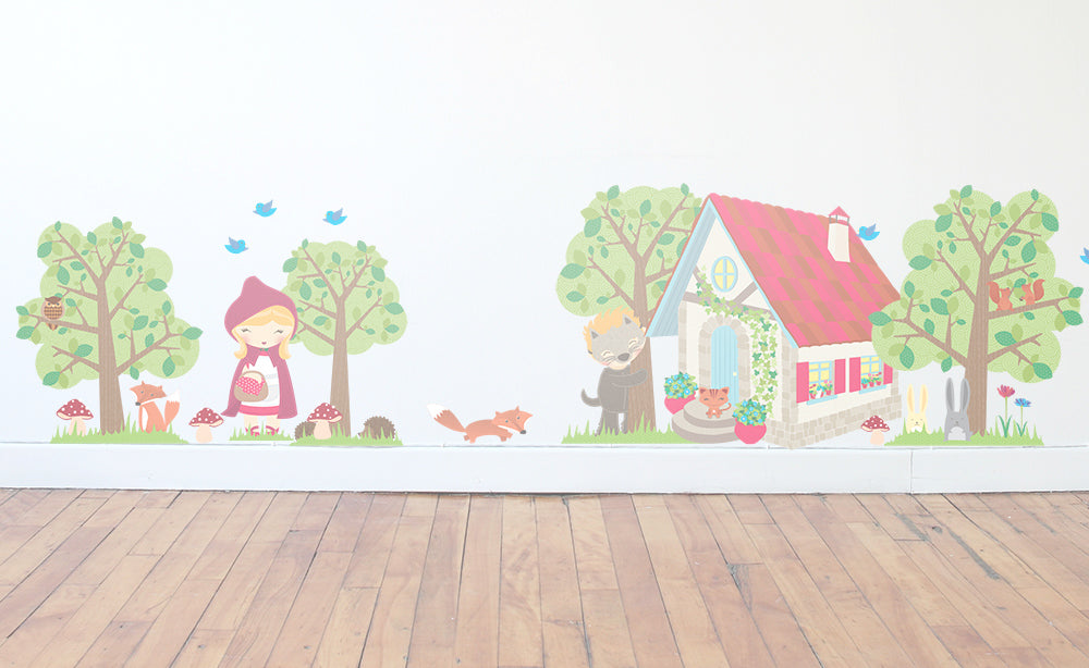 Wall Sticker - Artists