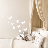 Butterfly Wall Stickers Small