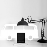 Camper Wall Sticker