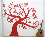 Tree Wall Sticker - Extra Large