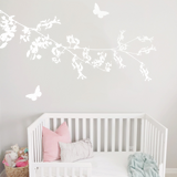 Blossom Wall Sticker