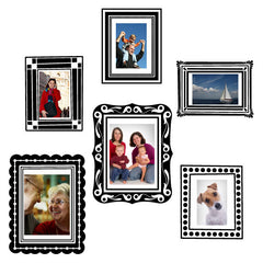 Frames Wall Stickers
