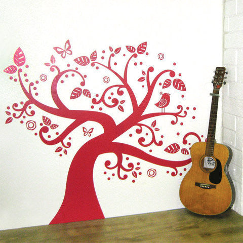 Tree Wall Sticker - Large