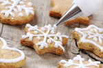 How to have a socially distanced virtual cookie exchange