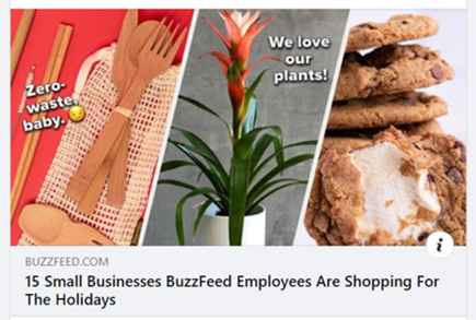 15 Small Businesses BuzzFeed Employees Are Shopping For The Holiday Season