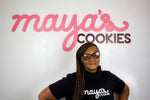 Meet Veronica! Our Newest Maya's Cookies Team Member