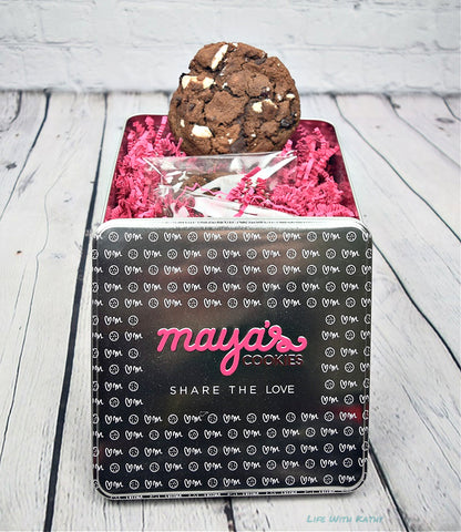 Maya's Cookies Valentine's Day Gift Guide