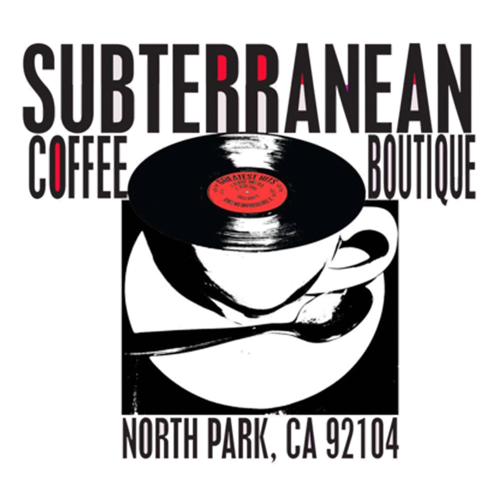 Subterranean Coffee Boutique