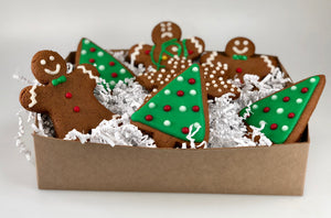 Gingerbread Collection-Whimsical