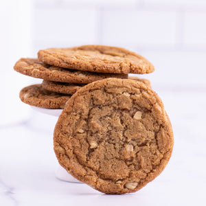 Brown Sugar Butterscotch (6 Cookies)