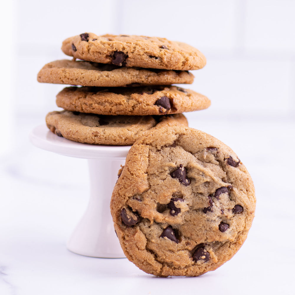 Classic Chocolate Chip (6 Cookies)