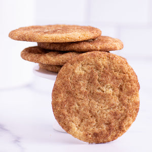 Snickerdoodle (6 Cookies)