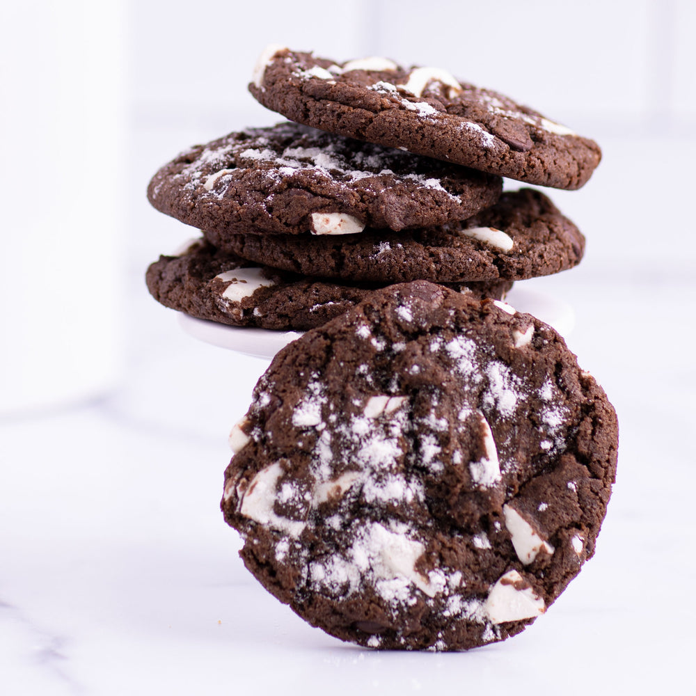 White Chocolate Espresso (6 Cookies) NOT AVAILABLE DURING THE HOLIDAY SEASON.  WILL RETURN IN JANUARY!